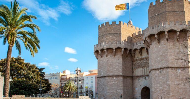 Medieval Valencia, the Valencian Golden Age