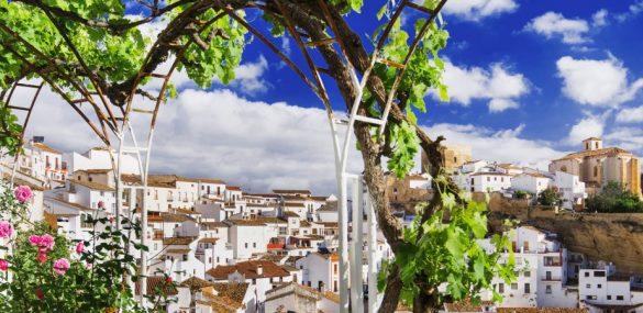 Fascinating Cádiz: its most beautiful villages