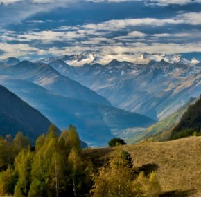 The magic of the Benasque Valley: nature, villages and legends