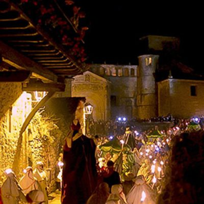 Fairy-Tale Spanish Towns to Visit at Christmas