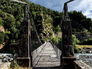 Revenant Villages Episode 4: Jánovas, a bridge to revival