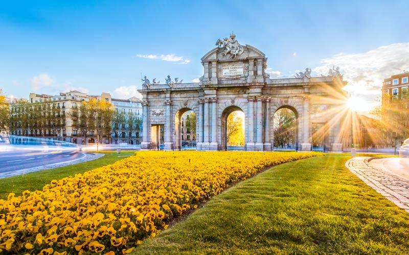 Lo mejor que hacer en Madrid