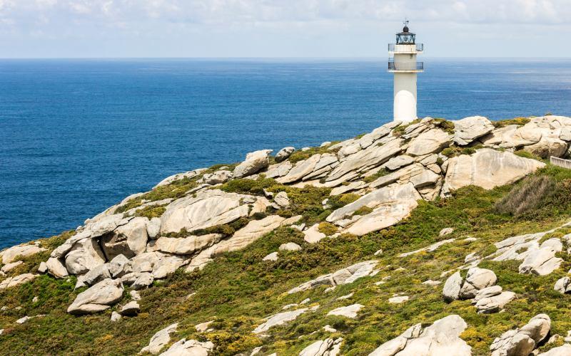 Punta Roncadoira | Shutterstock