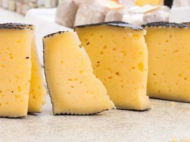 Spanish Cheeses with a Designation of Origin