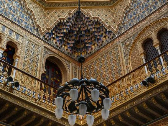 How Spain's oldest casinos emerged