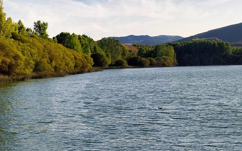 refrescarse en Castilla y León