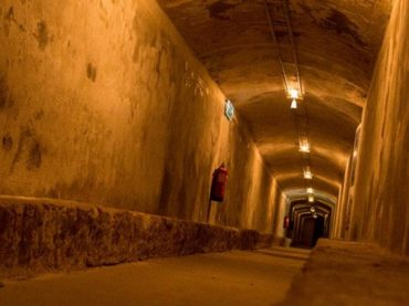 Almería, the Spanish city that built underground shelters for its entire population