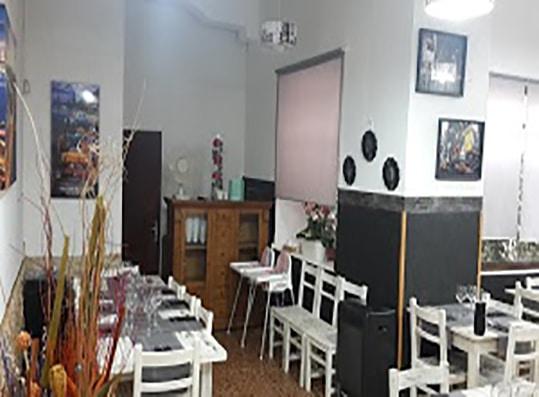 Dónde comer en Zestoa