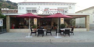 comer ardales restaurante kontiki