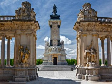 The undiscovered spots of El Retiro in Madrid