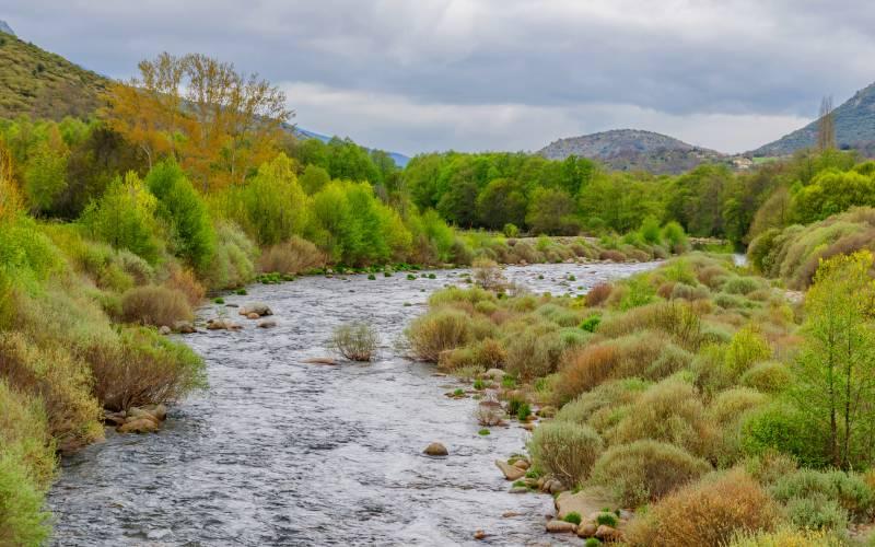 Tormes River