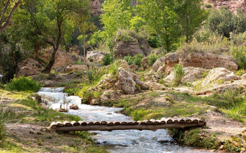 Chelva Water Route
