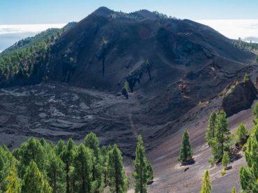 Volcano Route, the soul of the island of La Palma