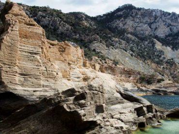 Sa Pedrera of Cala d'Hort, the Atlantis of Ibiza