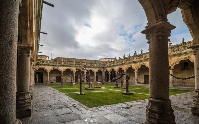 University of Salamanca | Shutterstock