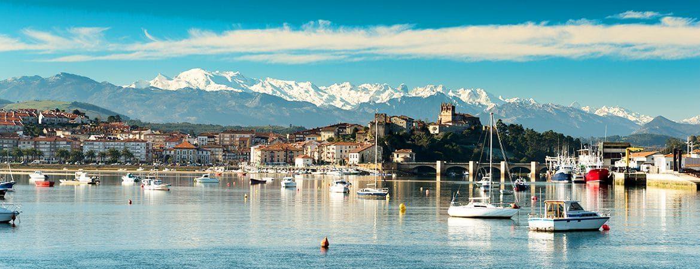 gastronomic route through Cantabria