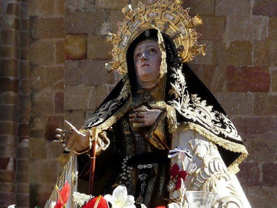 Ávila / Festival of Saint Teresa