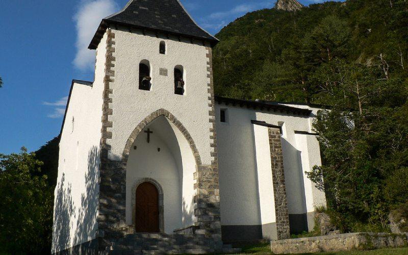 Ermita of Santa Elena