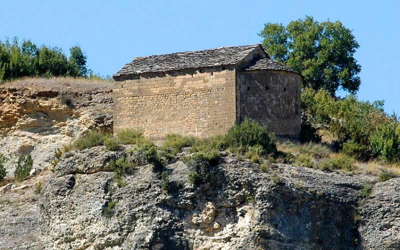 Hermitage of Nuestra Señora del Congost