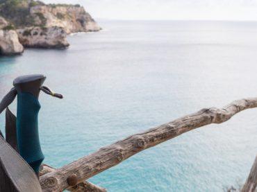 Camí de Cavalls, or how to walk around Menorca on a 14th century path