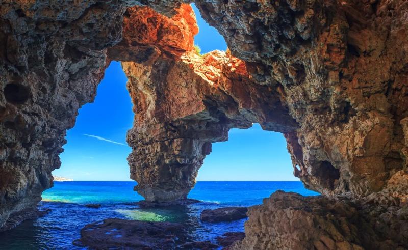 Cova dels Arcs