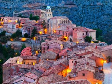 Fascainating Aragón, its most beautiful medieval villages