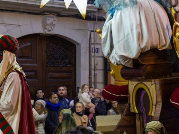 How the Three Kings' Days are Celebrated in Spain: Magic and Enthusiasm