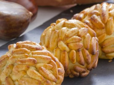 Panellets Recipe, a Catalan Sweet for All Saints' Day