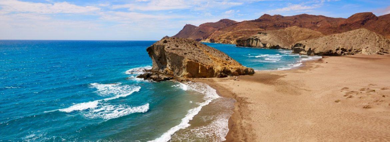 Cabo de Gata – Níjar Natural Park