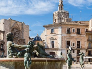 Discovering Valencia in Three Days