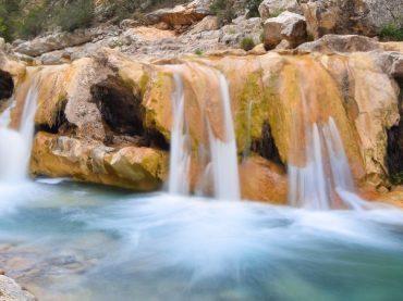 9 spectacular natural spots to discover Jaén