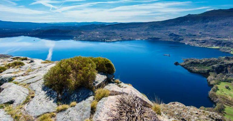 Sanabria Lake Natural Park