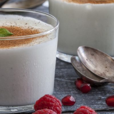 Leche Merengada Recipe: the refreshing drink for this summer