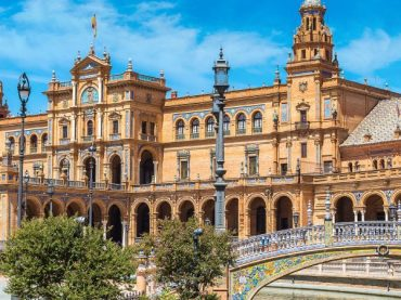 What to do in Seville in three days