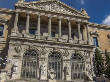 The most emblematic buildings of Neoclassical Madrid