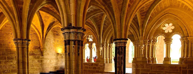 Monasteries in Spain