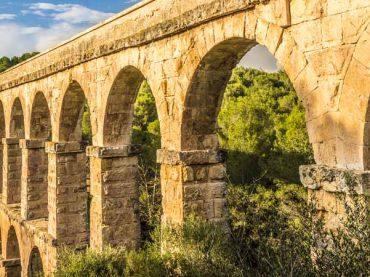 Tarraco, the Great Roman City of Hispania