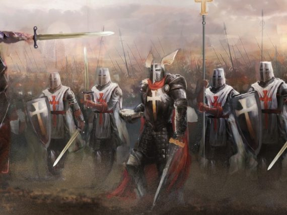 The most famous Spanish Templars: a journey through the Order on the Peninsula