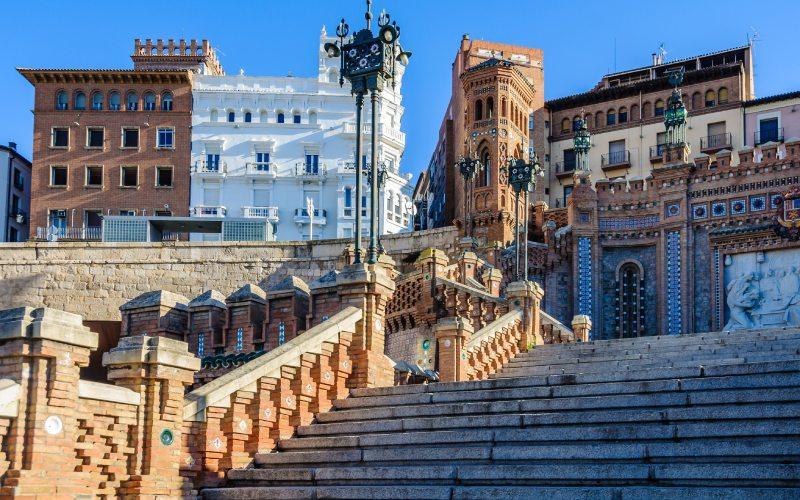 citadel of Jaca
