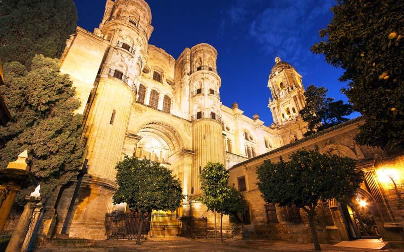 tour por Málaga