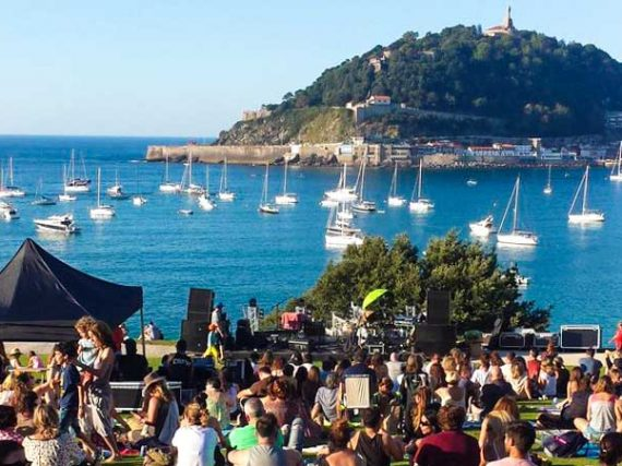 Outdoor Festivals in Spain that Rival Even the Biggest Events