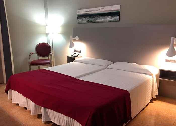 Dónde dormir en Valencia de Don Juan