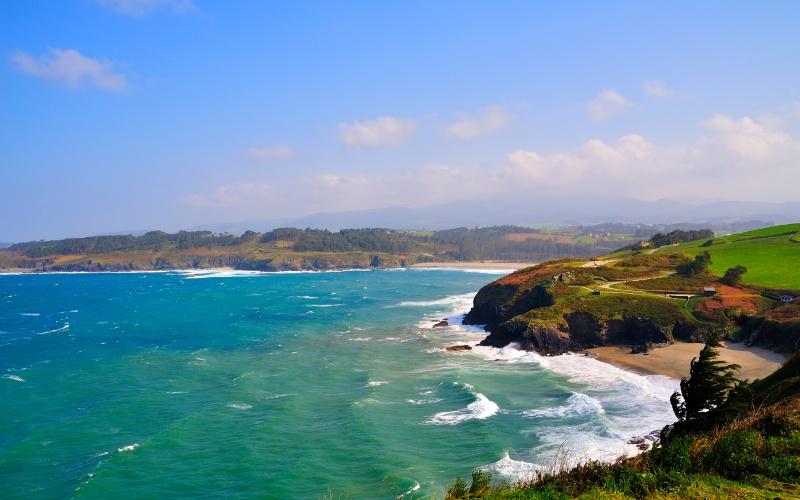 Cape San Agustin