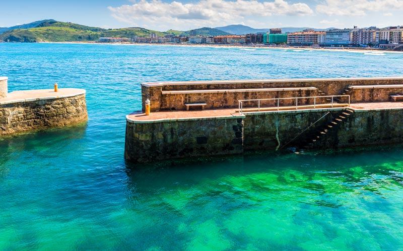 puertos del cantabrico